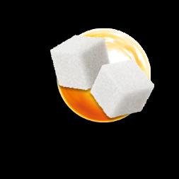 m150 composition - sugar